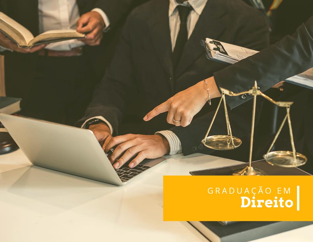 Graduação em Direito